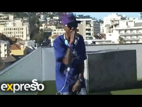 Alpha Dog on Expresso Show