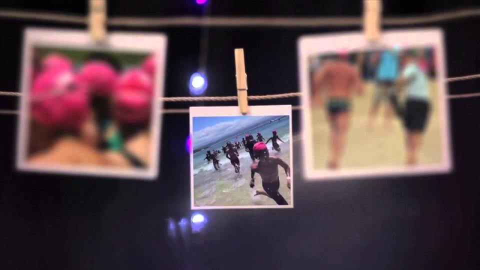 Sabrina Love Ocean Challenge 2013 Teaser