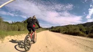 Garden Route Trail MTB tours