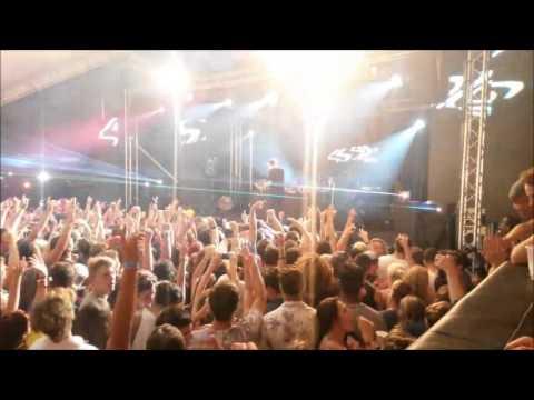 A night at Plett Rage 2015