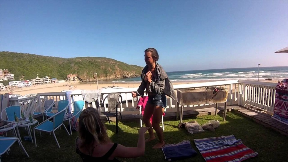 Plett Rage 2015: Matric Edit