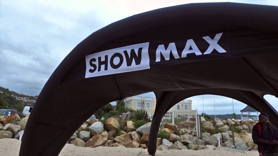 ShowMax Summer Cinema Night in Plett