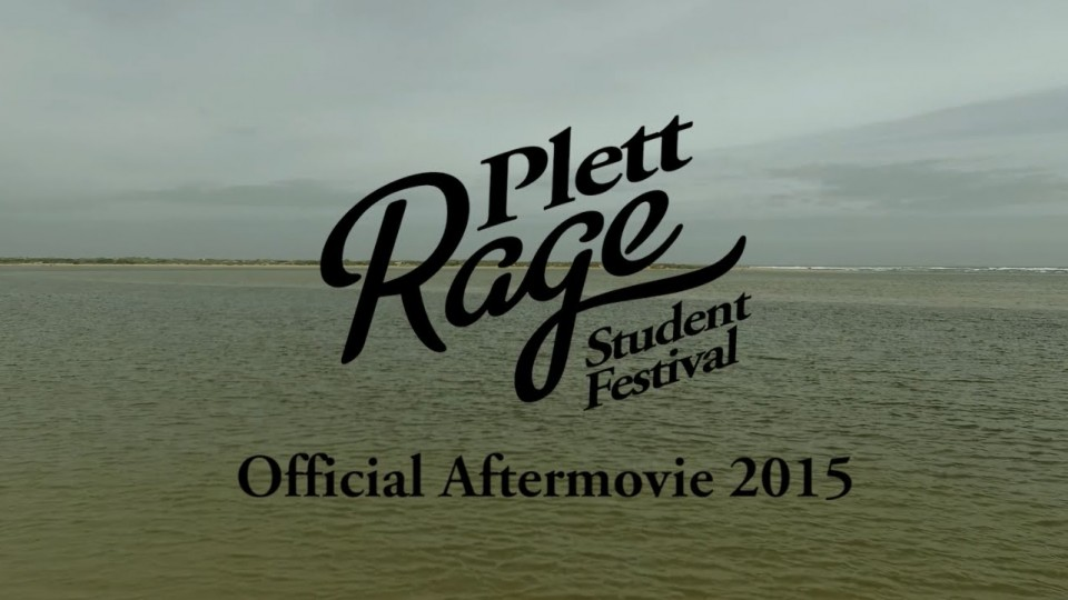 Plett Rage 2015 Official Aftermovie