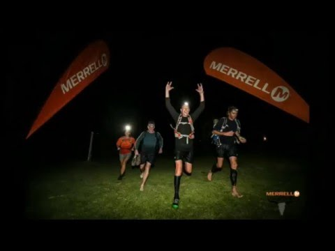 Plett Adventure Racing Team in Transkei Tuff adventure race