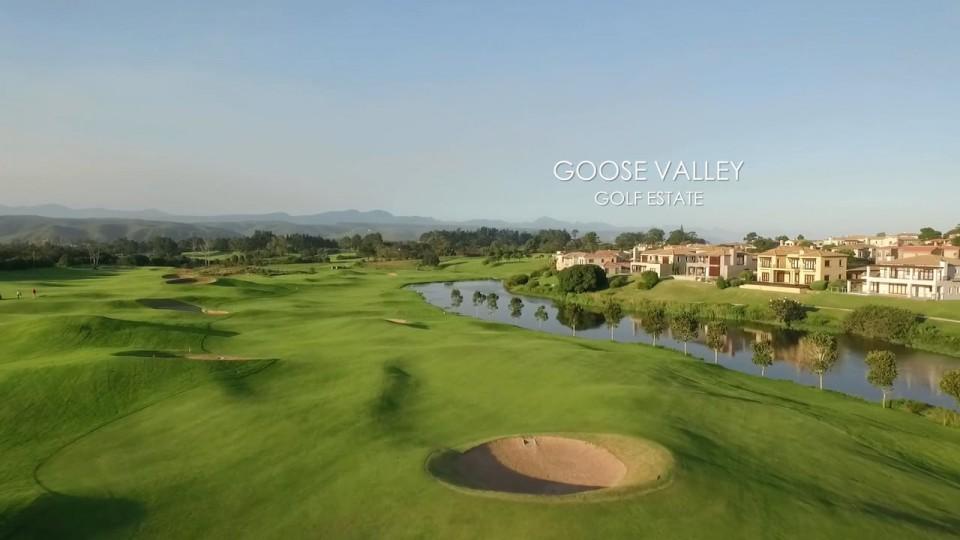 Goose Valley Golf Estate
