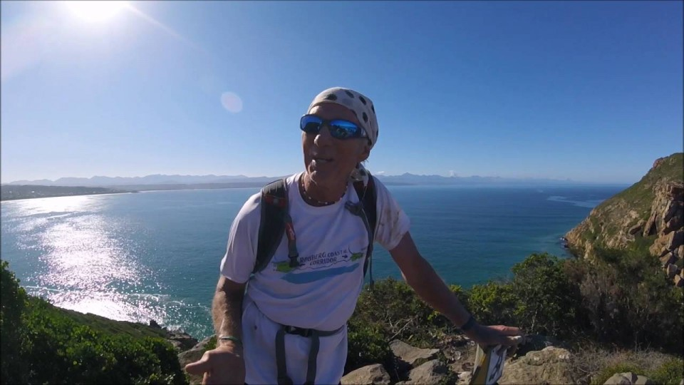 Local doctor Peter Berning on 'That Plett Feeling'