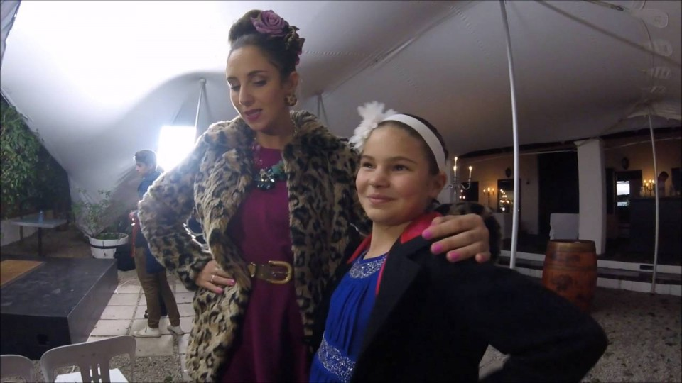 SuzelleDIY impression by 12yr old Plett local