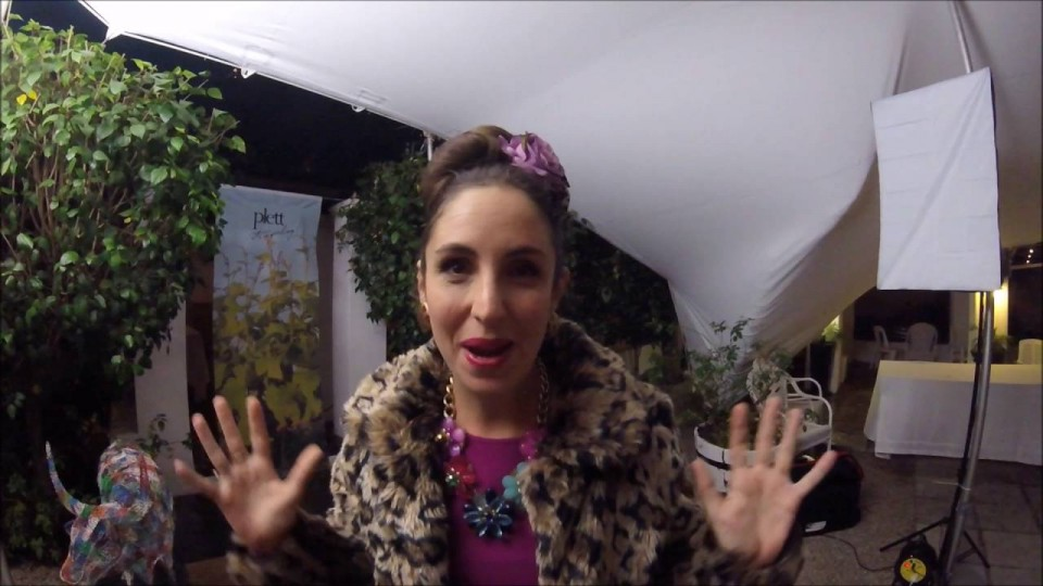 SuzelleDIY on 'That Plett Feeling'