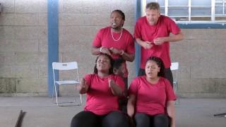 Thand' Impilo – HIV AIDS education
