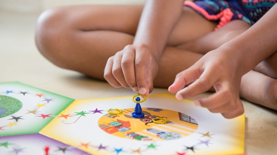 Plett psychologist's self esteem game for kids, InnerMagic