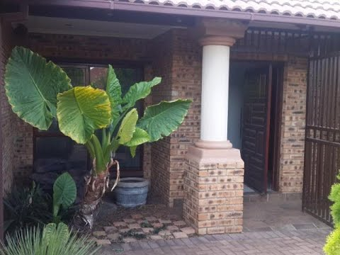 3 Bedroom House For Rent in Heuwelsig Estate, Centurion, Gauteng, South Africa for ZAR 14,900 per…