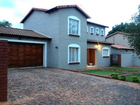 3 Bedroom House For Sale in Lyttelton Manor, Centurion, Gauteng, South Africa for ZAR 1,980,000