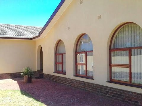 3 Bedroom House For Sale in Welgelegen, Parow, Western Cape, South Africa for ZAR 2,950,000