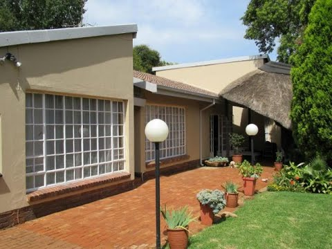 3 Bedroom House For Sale in Wierdapark, Centurion, Gauteng, South Africa for ZAR 1,800,000