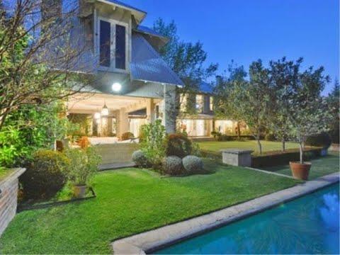 5 Bedroom House For Sale in Sandhurst, Sandton, Gauteng, South Africa for ZAR 27,999,000
