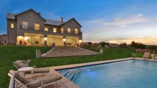 5 Bedroom House For Sale in Waterfall Equestrian Estate, Waterfall, Gauteng, South Africa for ZAR…