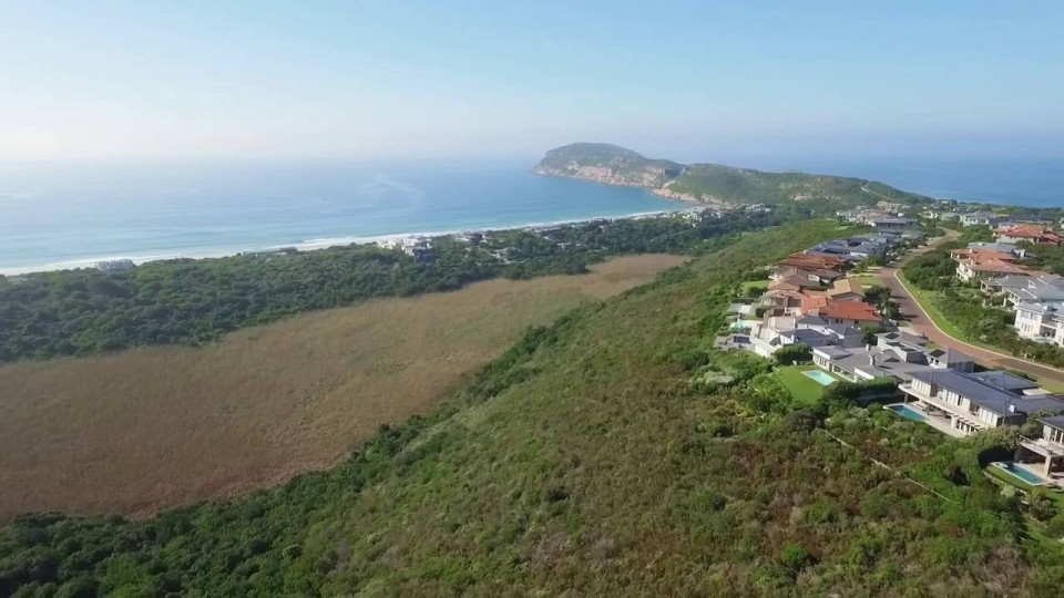 77 Bayview Drive, Whale Rock Ridge, Plettenberg Bay, South Africa