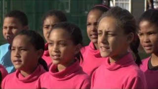 Omang? Griqua Founders Day – Kranshoek, South Africa