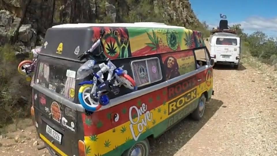 Jam Jar Rally 2014 – Trailer