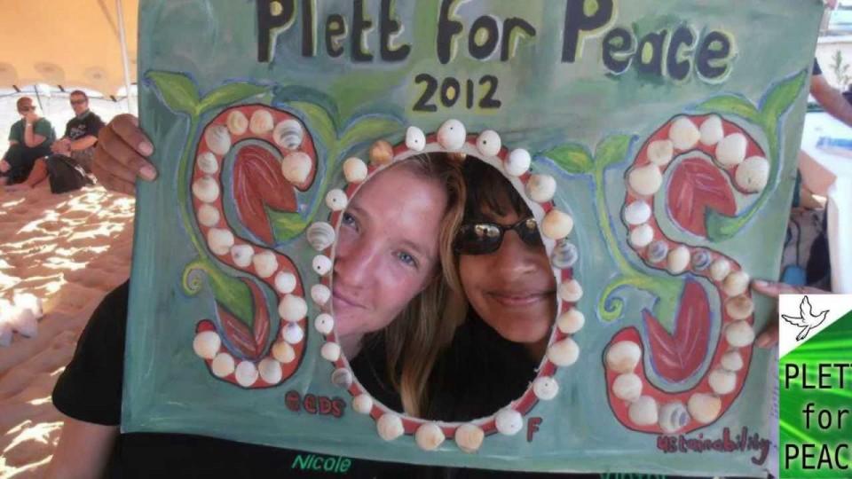 Plett for Peace 2013