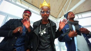 Into Yam by King Melisizwe