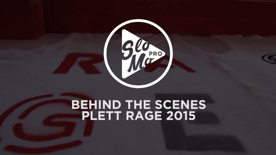 Behind the Scenes – Plett Rage 2015