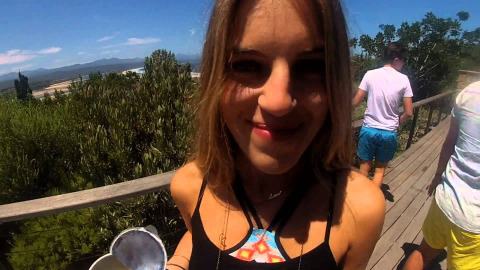Plett Rage Official 2015 – GoPro Experience