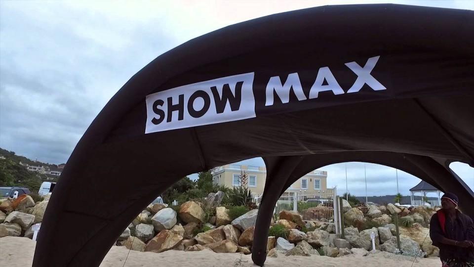 ShowMax Summer Cinema Night in Plett