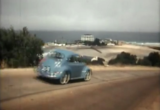 The Garden Route (1960) by William Smith
