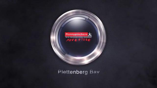 Pennypinchers Adventure Weekend Promo 2016