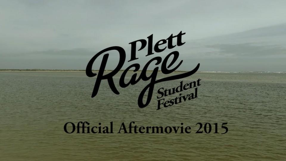 Plett Rage 2015 Official Aftermovie