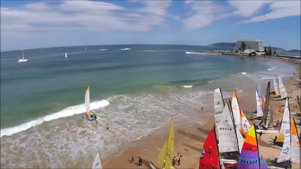 "Plett for ""Adventure town of the year"""