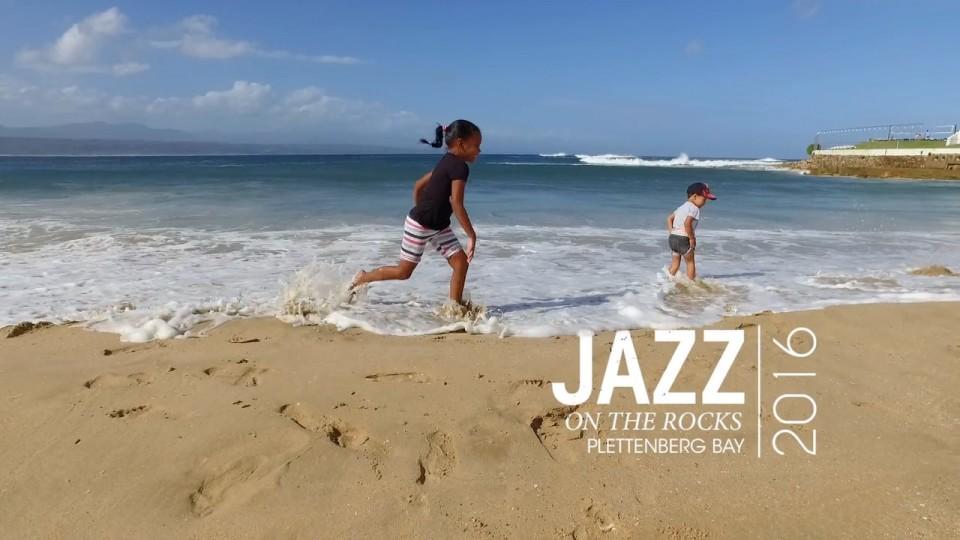 Jazz on the Rocks Plettenberg Bay 2016