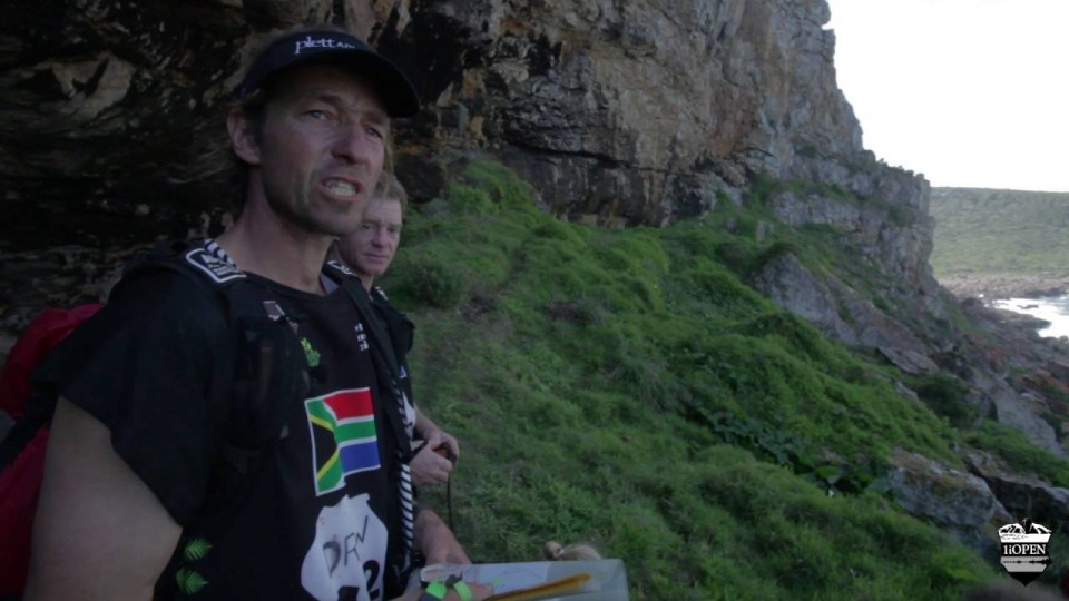 Race Highlights of Expedition Africa 2016