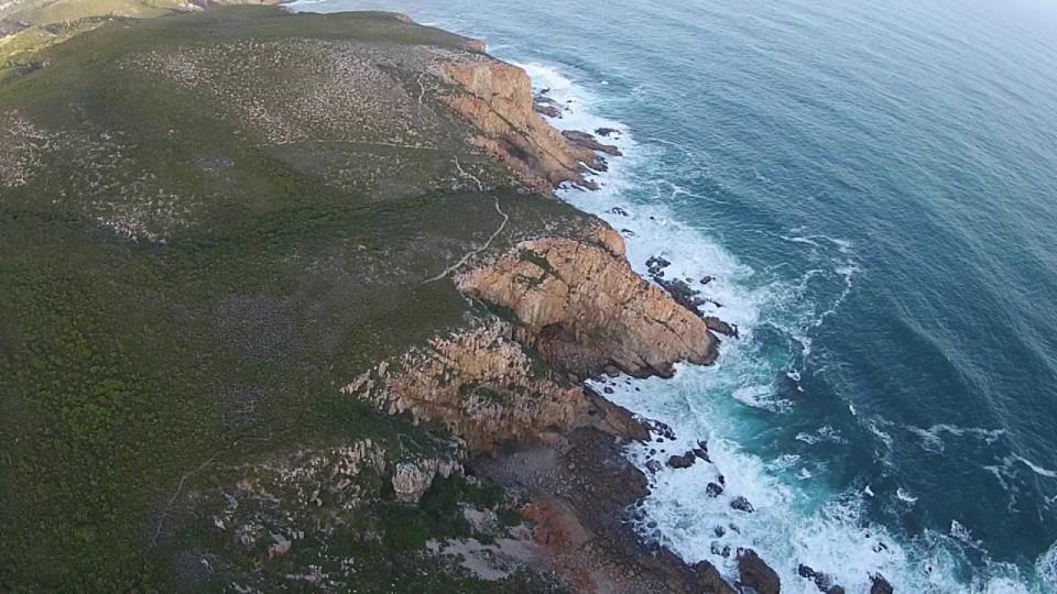 The Robberg Coastal Corridor