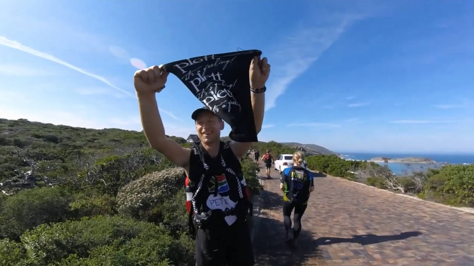Expedition Africa 2016 – Day 3 – Around Plett