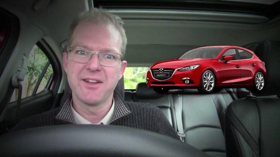 New Mazda Astina reviewed in Plett Winelands