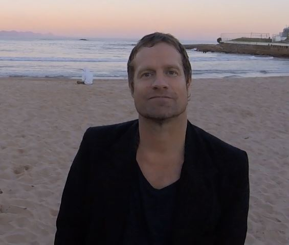 Arno Carstens on 'That Plett Feeling'