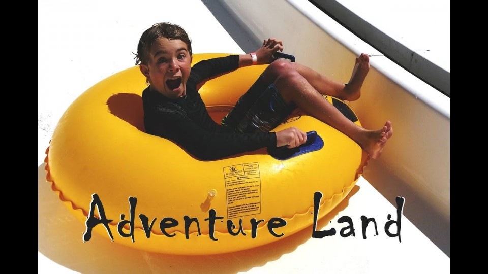 Adventure Land in Plett