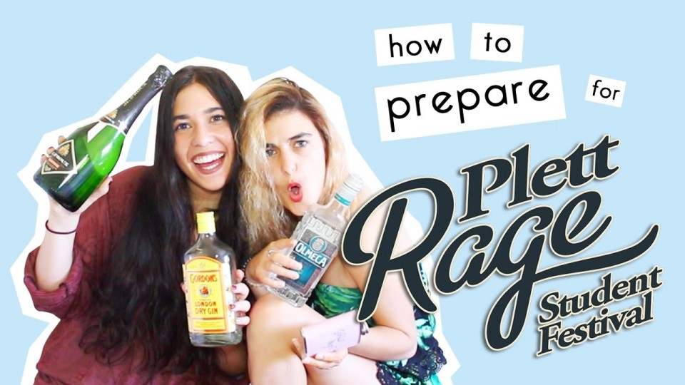 Video: How to Prepare for Plett Rage