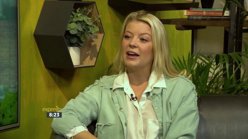 Expresso Show: Josie shares her trip to Plettenberg Bay