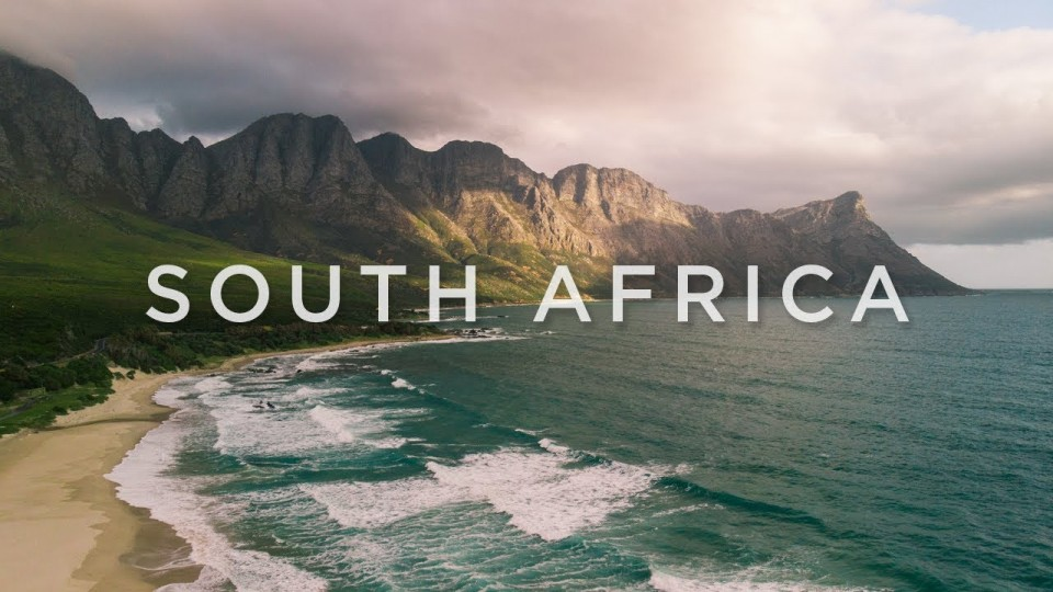 Plett in a video that will make you see SA in a new light